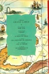 Verso de (AUT) Craenhals - L'espion