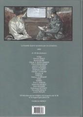 Verso de Petites histoires de la grande guerre - Petites histoires de la Grande Guerre