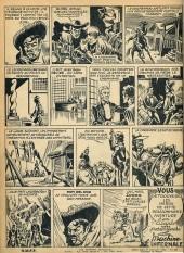 Verso de Hurrah! (Collection) -31- Zorro et les légionnaires