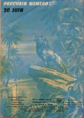 Verso de Kalar -174- Vers d'autres horizons