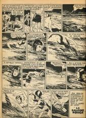 Verso de Hurrah! (Collection) -44- Dans l'archipel des Caraïbes (Don Winslow)