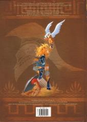 Verso de Atalante - La Légende -7- Le Dernier des Grands Anciens