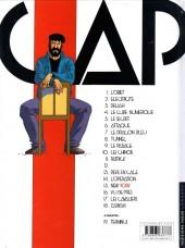 Verso de Capricorne -18- Zarkan