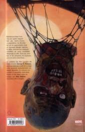 Verso de Empire of the Dead -1- Tome 1