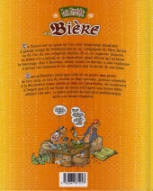 Verso de Illustré (Le Petit) (La Sirène / Soleil Productions / Elcy) -a2005- Le Guide humoristique de la bière