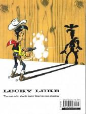 Verso de Lucky Luke (en anglais) -148- Dick Digger's Gold Mine