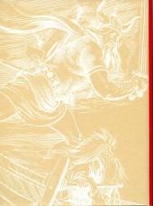 Verso de Ragnar -12- Sous le signe de Thor - Livre 12