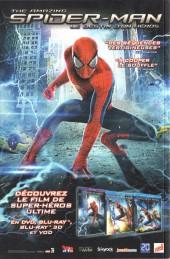 Verso de Iron Man (Marvel France - 2013) -15B- Le Procès de Jean Grey (2/6)