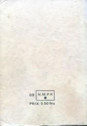 Verso de Akim (1re série) -Rec065- Album N°65 (du n°381 au n°384)