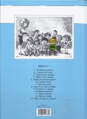 Verso de Cédric -2a99a- Classes de neige