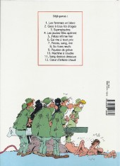 Verso de Les femmes en Blanc -6b1994- Gai rire à tout prix