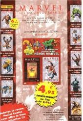 Verso de Spider-Man - Poche -6- Métal et toiles !
