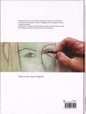 Verso de Modigliani, prince de la bohème