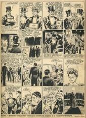 Verso de Hurrah! (Collection) -45- Champion au grand cœur (Gentleman Jim)