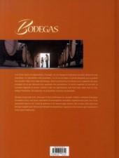Verso de Bodegas -1- Rioja - Première partie