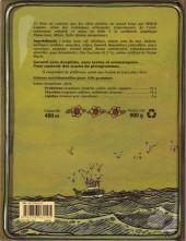 Verso de Un océan d'amour - Un Océan d'amour