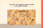 Verso de Mémoires de l'Élan -2- L'Élan prend du poil de la bête