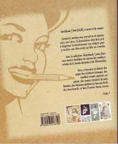 Verso de (AUT) Amoretti - Sketchbook Amoretti