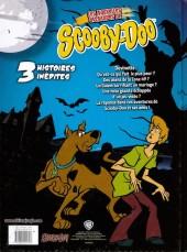 Verso de Scooby-Doo (Les nouvelles aventures de) -2- Aliens et compagnie