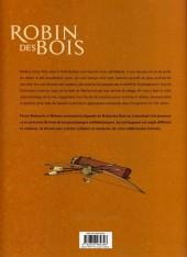 Verso de Robin (Héloret) -iNT- Robin des bois