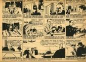 Verso de Casse-cou -12- Les Voleurs d'uranium