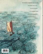 Verso de Va'a - Une saison aux Tuamotu