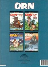 Verso de Orn -1a1986- Cœur de chien