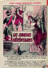 Verso de Frimousse et Frimousse-Capucine -128- Autant en emporte la Haine