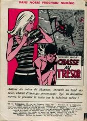 Verso de Frimousse et Frimousse-Capucine -162- Le schuss infernal