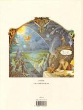 Verso de L'autre Monde -1- Le pays roux