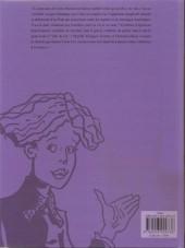 Verso de Corto Maltese (Couleur Format Normal) -2c'- Les Helvétiques