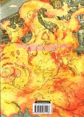 Verso de Witchcraft works -4- Volume 4