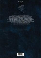 Verso de Le donjon de Naheulbeuk -4a- Deuxième saison - Partie 2