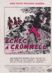 Verso de Frimousse et Frimousse-Capucine -62- Mystérieuse séquestrée