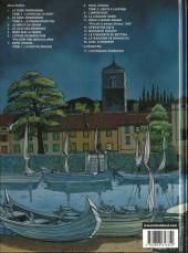 Verso de Victor Sackville -16- Duel à Sirmione