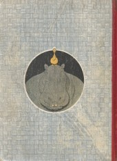 Verso de Gédéon -3- Gédéon en Afrique