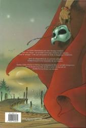 Verso de Marlysa -2a1999- L'ombre de Dompour