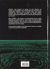 Verso de Ardeur -INT- Ardeur - Intégrale