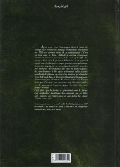 Verso de Le donjon de Naheulbeuk -15- Tome 15