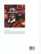 Verso de Chapungo