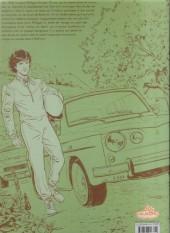 Verso de Sinclair -1- Bathurst 68