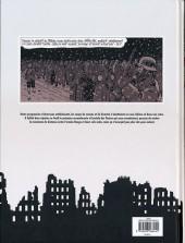 Verso de Moi René Tardi, prisonnier de guerre au Stalag IIB -2- Mon retour en France
