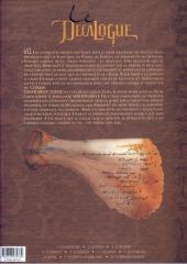 Verso de Le décalogue -10- La dernière sourate