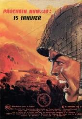 Verso de Garry (Impéria - 3e série) -199- Vaincre la peur !