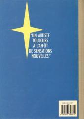 Verso de Tueur de Monde - Tome a1988