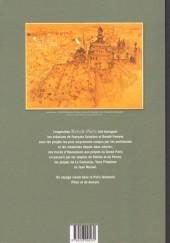 Verso de Revoir Paris -Cat- Revoir Paris - L'Exposition
