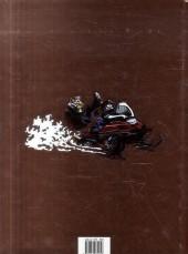 Verso de Litteul Kévin -6Couleur- Tome 6