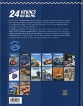 Verso de 24 Heures du Mans -1- 1964-1967 : le duel Ferrari-Ford