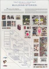 Verso de Building Stories