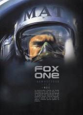 Verso de Fox One -3b- NDE